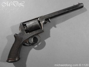 Deane Adams & Deane 1851 Revolver
