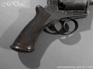 michaeldlong.com 13934 300x225 Deane Adams & Deane 1851 Revolver