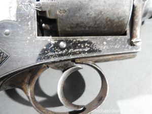 michaeldlong.com 13937 300x225 Deane Adams & Deane 1851 Revolver