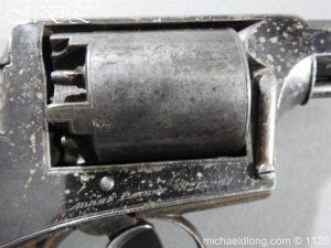 michaeldlong.com 13938 300x225 Deane Adams & Deane 1851 Revolver
