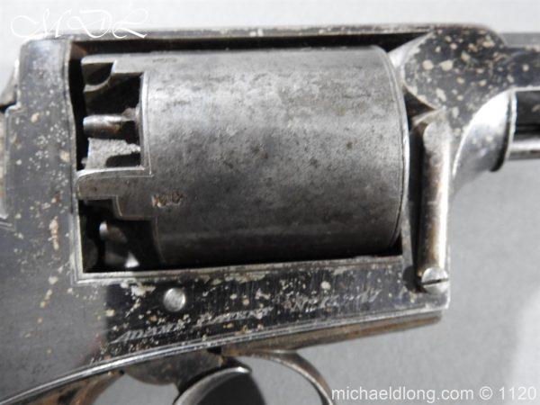 michaeldlong.com 13938 600x450 Deane Adams & Deane 1851 Revolver