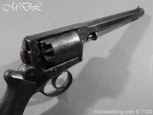 michaeldlong.com 13948 300x225 Deane Adams & Deane 1851 Revolver
