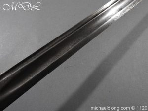 michaeldlong.com 14038 300x225 English Horseman Sword by Harvey