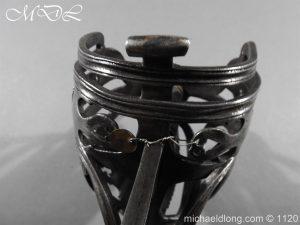 michaeldlong.com 14051 300x225 English Horseman Sword by Harvey