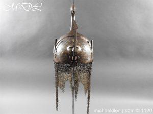 michaeldlong.com 14196 300x225 Persian Decorated Armour Mid 19th century