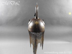 michaeldlong.com 14201 300x225 Persian Decorated Armour Mid 19th century