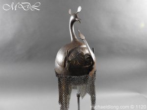michaeldlong.com 14210 300x225 Persian Decorated Armour Mid 19th century