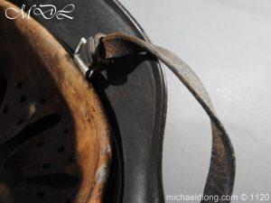 michaeldlong.com 14229 300x225 German Kriegsmarine Double Decal Helmet