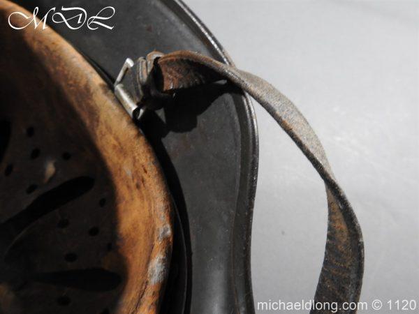michaeldlong.com 14229 600x450 German Kriegsmarine Double Decal Helmet