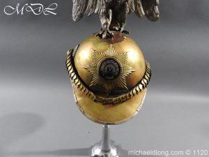 michaeldlong.com 14233 300x225 Imperial Russian Garde du Corps NCO Eagle Parade Helmet