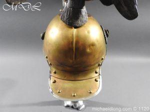michaeldlong.com 14243 300x225 Imperial Russian Garde du Corps NCO Eagle Parade Helmet