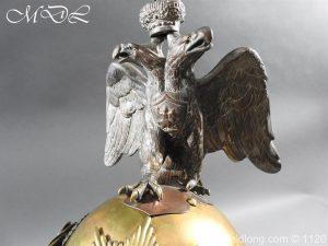 michaeldlong.com 14248 300x225 Imperial Russian Garde du Corps NCO Eagle Parade Helmet