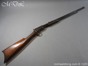 Winchester 1890 Pump Action .22 Rifle