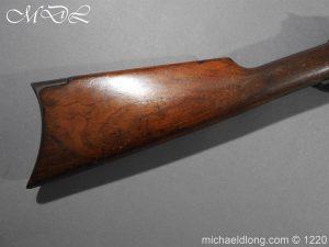 michaeldlong.com 14758 300x225 Winchester 1890 Pump Action .22 Rifle Deactivated