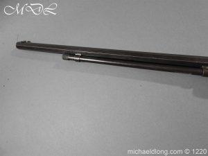 michaeldlong.com 14769 300x225 Winchester 1890 Pump Action .22 Rifle Deactivated