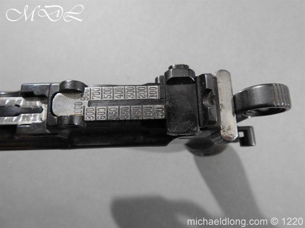 michaeldlong.com 14790 600x450 Mauser C96 Pistol Deactivated