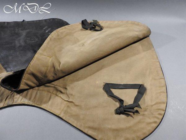 michaeldlong.com 15254 600x450 Victorian 9th Lancers Officer's Shabraque