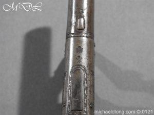 michaeldlong.com 15353 300x225 Flintlock Pocket Pistol by H. Nock