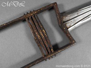 michaeldlong.com 15536 300x225 Indian Katar Punch Dagger