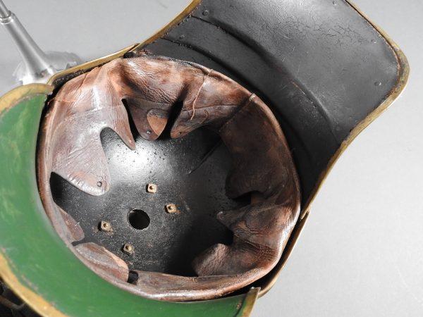 DSCN3917 600x450 Prussian Line Kurassier NCO Helmet