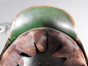 DSCN3919 300x225 Prussian Line Kurassier NCO Helmet