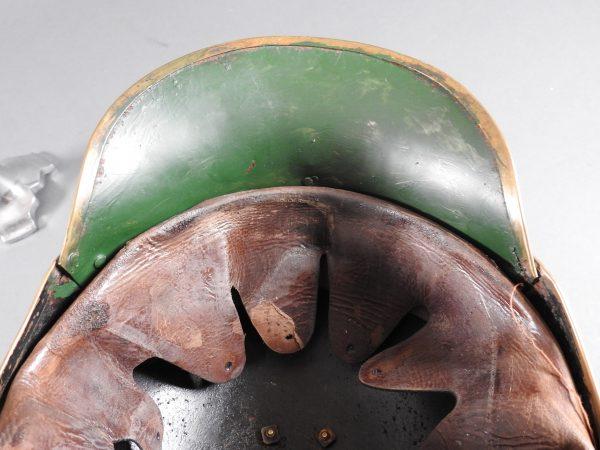 DSCN3919 600x450 Prussian Line Kurassier NCO Helmet