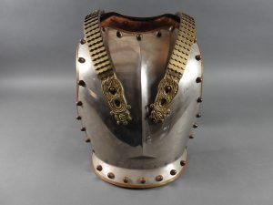 Household Cavalry Parade Cuirass