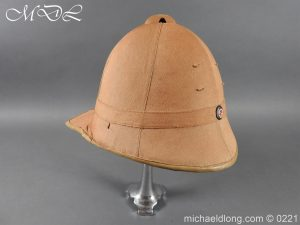 michaeldlong.com 15650 300x225 Imperial German Tropical Bortfeldt Helmet
