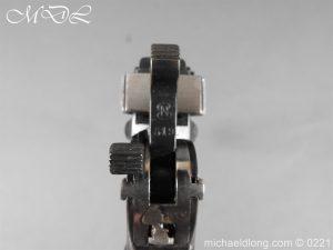 michaeldlong.com 15696 300x225 Deactivated WWI Mauser C96 Pistol