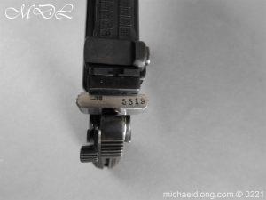 michaeldlong.com 15697 300x225 Deactivated WWI Mauser C96 Pistol