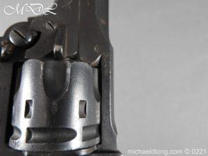 michaeldlong.com 15711 300x225 Webley MK 6 Military Revolver Deactivated
