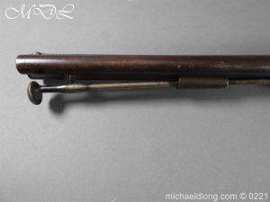 michaeldlong.com 15825 300x225 British 1860 Jacobs Rifle by Swinburn & Son