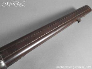 michaeldlong.com 15836 300x225 British 1860 Jacobs Rifle by Swinburn & Son