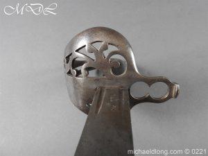 michaeldlong.com 15868 300x225 British Jacobs Sword Bayonet c 1860