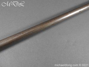 michaeldlong.com 15903 300x225 Day's Patent Breech Loading Percussion Walking Stick Gun