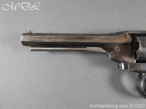 michaeldlong.com 15928 300x225 Deane Harding 54 bore Second Model Revolver