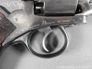 michaeldlong.com 15931 300x225 Deane Harding 54 bore Second Model Revolver