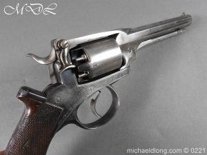 michaeldlong.com 15937 300x225 Deane Harding 54 bore Second Model Revolver