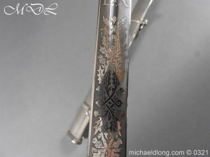 michaeldlong.com 16133 300x225 Royal Scots ER 2 Basket Hilt Sword by Wilkinson
