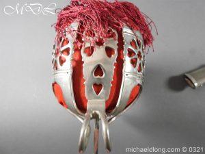 michaeldlong.com 16143 300x225 Royal Scots ER 2 Basket Hilt Sword by Wilkinson