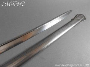 michaeldlong.com 16386 300x225 14th Light Dragoons 1821 Officer's Sword