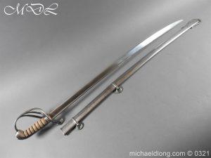 michaeldlong.com 16387 300x225 14th Light Dragoons 1821 Officer's Sword