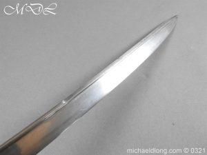 michaeldlong.com 16396 300x225 14th Light Dragoons 1821 Officer's Sword