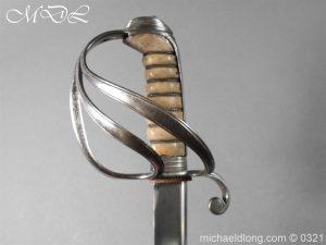 michaeldlong.com 16405 300x225 14th Light Dragoons 1821 Officer's Sword