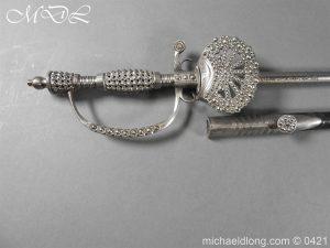 michaeldlong.com 16902 300x225 British Cut Steel Small Sword