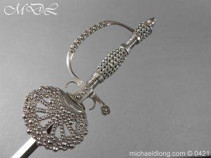 michaeldlong.com 16918 300x225 British Cut Steel Small Sword