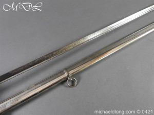 michaeldlong.com 17059 300x225 10th Hussars Officer's Sword by Wilkinson Sword