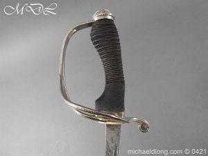 michaeldlong.com 17077 300x225 10th Hussars Officer's Sword by Wilkinson Sword