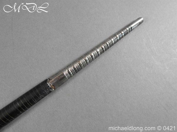 michaeldlong.com 17264 600x450 British Cut Steel Court Sword