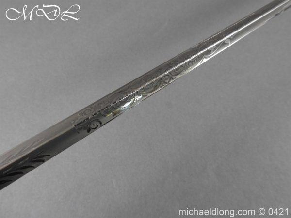 michaeldlong.com 17267 600x450 British Cut Steel Court Sword